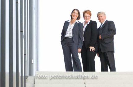 Firmen Fotoshooting