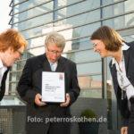 Firmen Fotoshooting Düsseldorf für Unternehmen, Portraits, Imagefotos für Printmedien, Webseite und PR