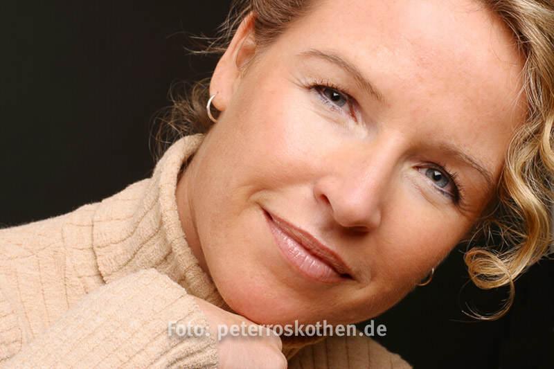 Portraits sind wieder ganz in Fotograf Fotostudio Peter Roskothen