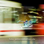 Fotos Rheinbahn Düsseldorf – Einsteigen und Fotografieren