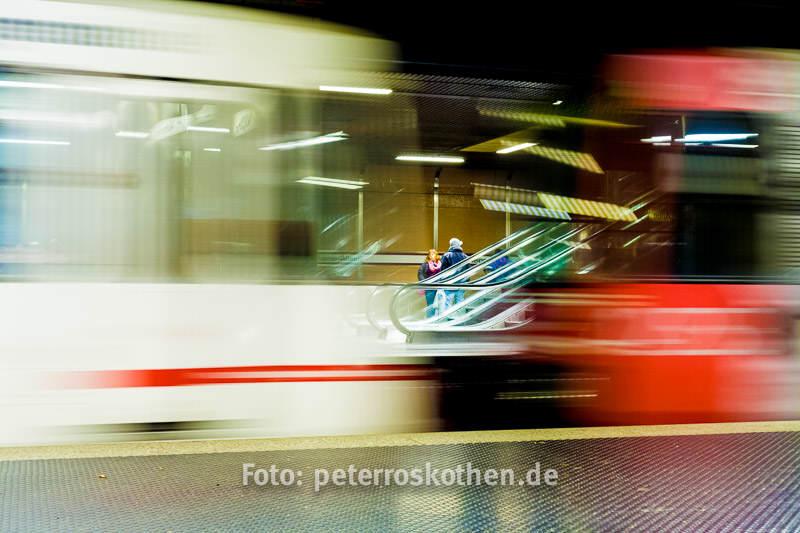 Fotos Rheinbahn Düsseldorf Fototrainer Peter Roskothen Fotograf