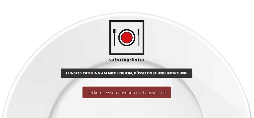 Neue Webseite Responsive Design