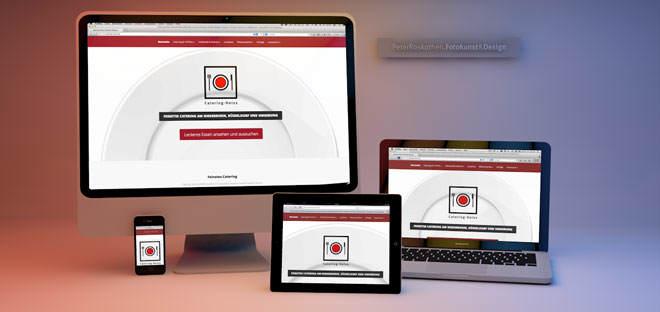 Responsive Webdesign Peter Roskothen