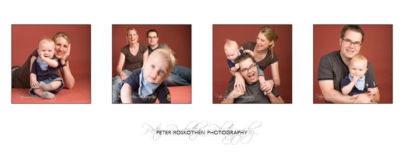 Familienfotos Mönchengladbach Fotograf Peter Roskothen Fotostudio