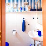 Foto Gästetoilette für Verkauf der Immobilie Architektur Fotog