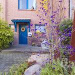 Foto Haus für Verkauf der Immobilie Fotograf Peter Roskothen