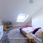 Foto Gästezimmer Sauna für Verkauf der Immobilie Architektur Fotograf Peter Roskothen