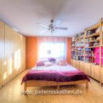 Foto Schlafzimmer für Verkauf der Immobilie Architektur Fotogra
