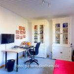 Foto Büro für Verkauf der Immobilie Architektur Fotograf Roskothen