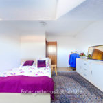 Foto Gästezimmer Sauna für Verkauf der Immobilie Architektur Fotograf Roskothen