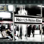 Fotoexkursion Rheinbahn Düsseldorf, Fotoschulung, Fotokurs mit