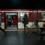 Fotoexkursion Rheinbahn Düsseldorf, Fotoschulung, Fotokurs