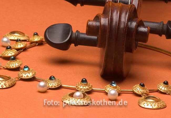 Fotokurs Juwelier Goldschmied Edelsteinhändler