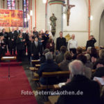 150 Jahre Kirchenchor St. Laurentius Grefrath