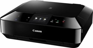Canon Pixma MG7150 Multifunktionsgerät