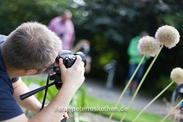 Fotokurs Naturfotografie, Fotoexkrusion Naturfotografie