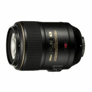 Nikon Makroobjektiv Nikon AF-S Micro-Nikkor 105mm - Fotozubehör Nikon