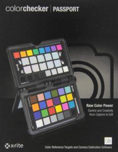 X-Rite ColorChecker Passport - Fotozubehör
