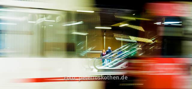 Fotografieren im Dunkeln Fotokurs