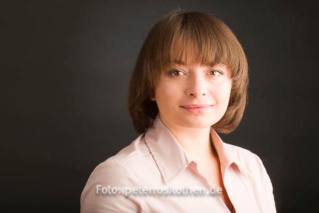 Bessere Bewerbungsfotos Fotograf Peter Roskothen Fotostudio - Bewerbungsfotos sind keine Passbilder