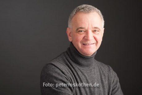 Bewerbungsfoto Mönchengladbach - Fotograf Peter Roskothen Fotostudio