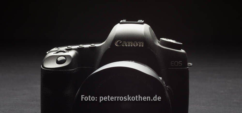 Canon Fotokurs Digitalkameras