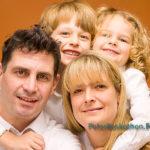 Familienfotos Fotograf Peter Roskothen