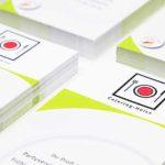 Flyer Design Gestaltung Designer Peter Roskothen