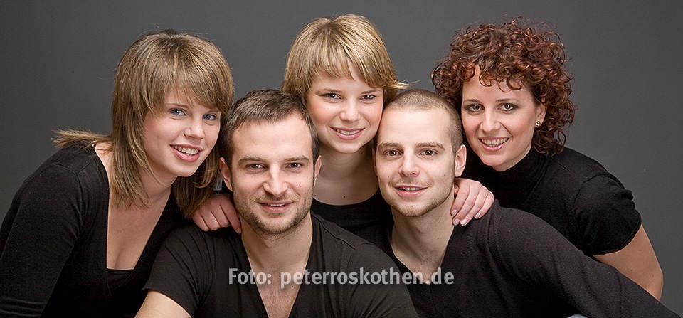 Geschwisterfotos Fotograf Peter Roskothen