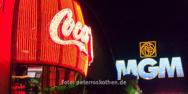 Foto bei Nacht, Nachtaufnahme