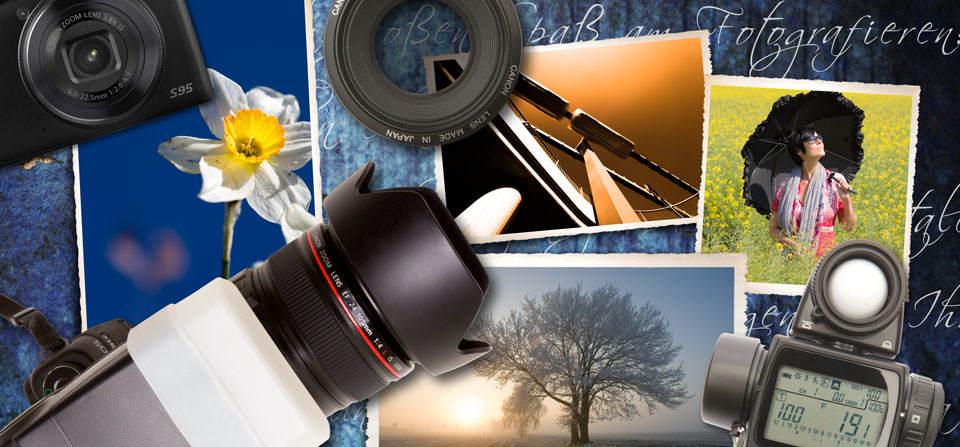 Fotokurs für Anfänger, Schulungen Fotografie, Digitalfotografie Fotokurs Fotografieren lernen Grundkurs