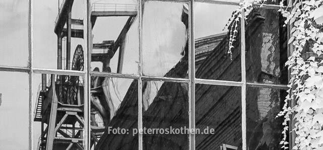 Foto Ruhrgebiet Fotograf Peter Roskothen