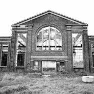 Fotos von Fotoschüler Gerd W. – Verfallene Industriegebäude