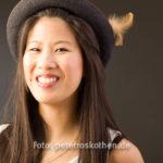 Portrait Frau Porträt, Portraits, Portraitfotos, Fotograf Peter Roskothen, Fotostudio