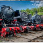 20140413 N6 2731 HDR - Fotoworkshop Fotoexkursion Eisenbahnmuseum Bochum HDR