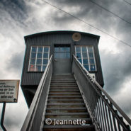 Fotoworkshop Fotoexkursion Eisenbahnmuseum Bochum HDR