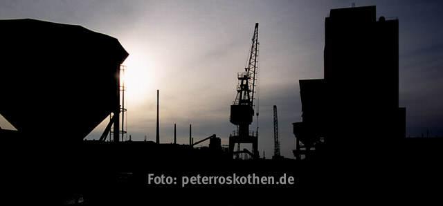 Fotograf Ruhrgebiet Peter Roskothen Dortmund Essen Bochum Oberha