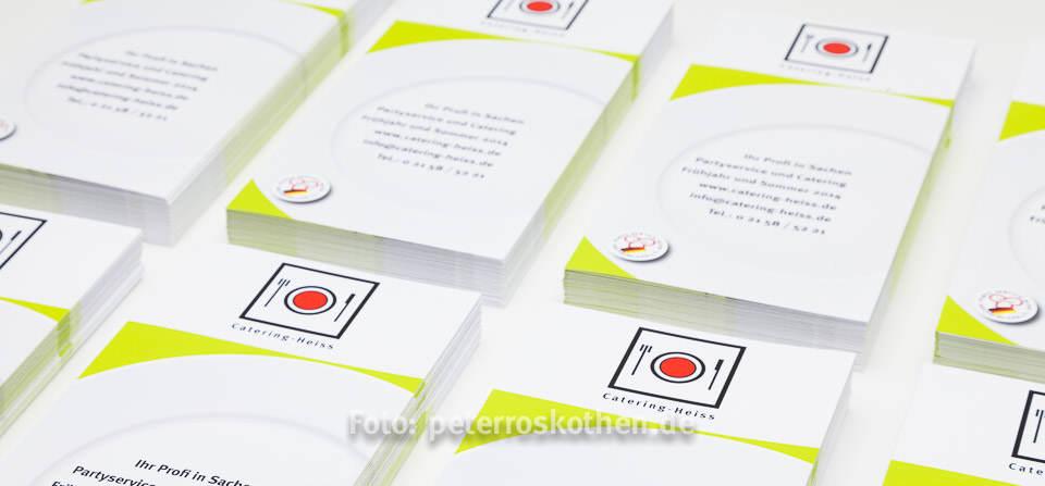 Design Flyer Roskothen