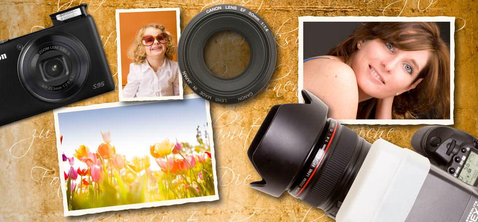 Geschenkgutschein Fotokurs - Gutschein Fotoschulung