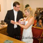 Trauung Hochzeit in Wegberg