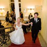 Hochzeit in MG