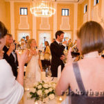 Hochzeitsfeier MG