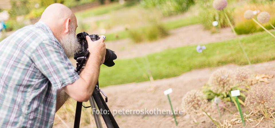 Fotokurs Makro Fotografie lernen Fotoschule Roskothen