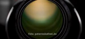 Fotokurs Fotografieren lernen ganz einfach - Ausbildung Fotograf Fotografin