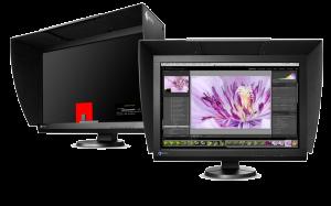 Der richtige Monitor für die Bildbearbeitung - Fotokurs
