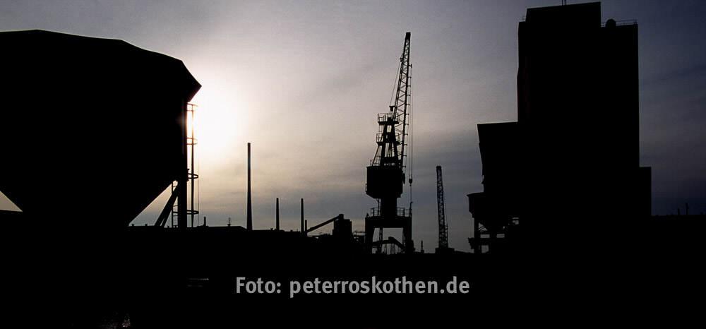 Fotokurs Duisburg Fotoschule Roskothen