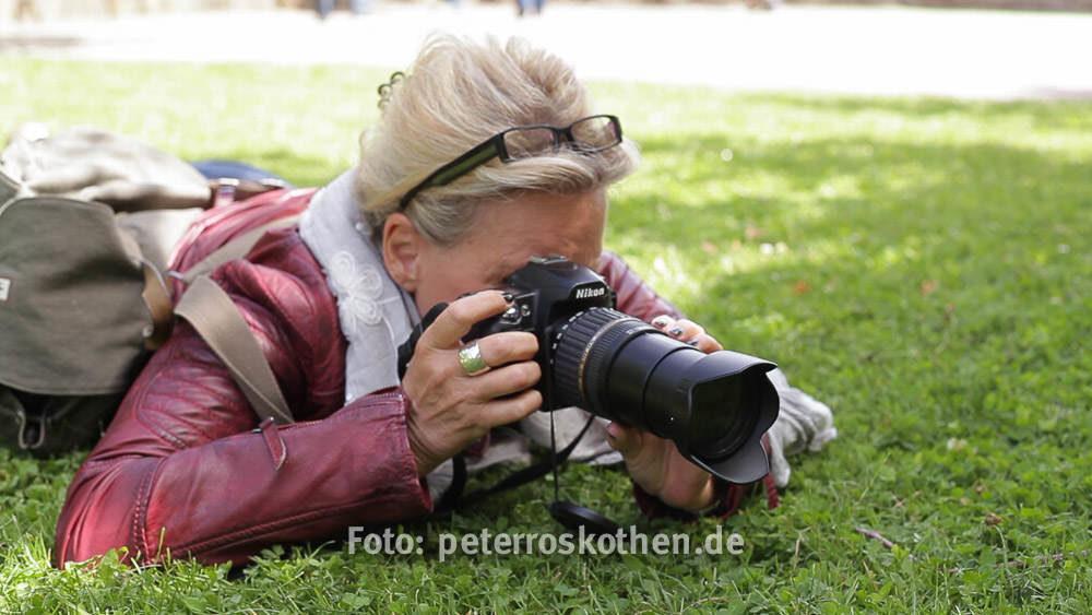 Fotokurs Fotoschule Roskothen versus Fotografieren lernen Online Fotoschulung