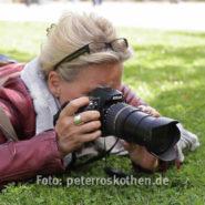 Fotografieren lernen Online versus Fotokurs