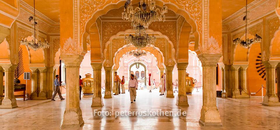 Reisefoto Indien