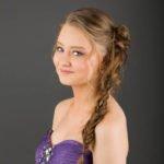 20150208 0170 pp - Hochzeitsfrisuren und Hochzeitskleider 2015 - Ballkleider